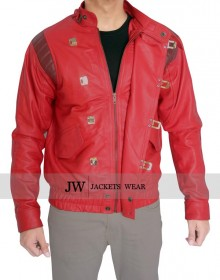 New Akira Kaneda Jacket for Men's