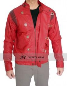 New Akira Kaneda Jacket for Men's