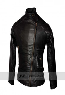 Wanted Jacket