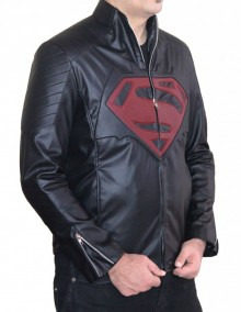 Batma  v Superman Jacket