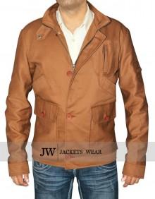 Arrow Sthephen Amell Jacket