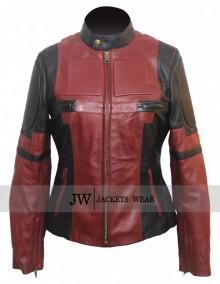 Deadpool Jacket for Women