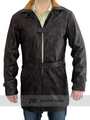 Aiden Pearce Watch Dogs Coat Jacket