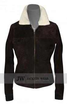 The Walking Dead Season Rick Grimes Women Jacket