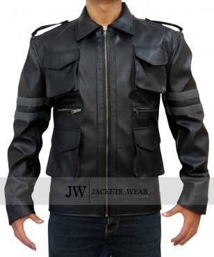 Leon Kennedy Resident Evil 6 Jacket