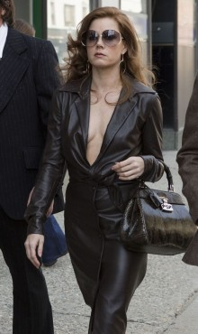 Amy Adams Jacket