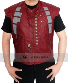 Guardian of the Galaxy Star Lord Vest