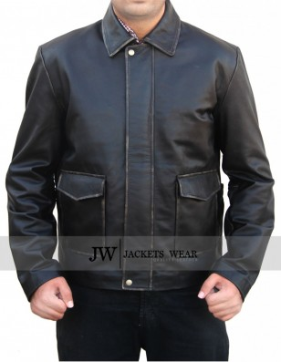 Harrison Ford Indiana Jones Jacket